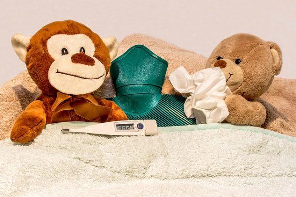 Understanding Influenza, type a flu, flu symptoms, h3n2, signs of the flu