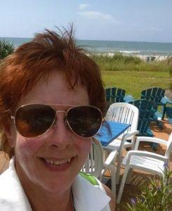 Melissa Curran. certified aromatherapist, holistic life coach